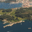 The Coastal Plan for Galicia, award winner of the 12th Biannual Spanish Architecture and Urban Planning Awards