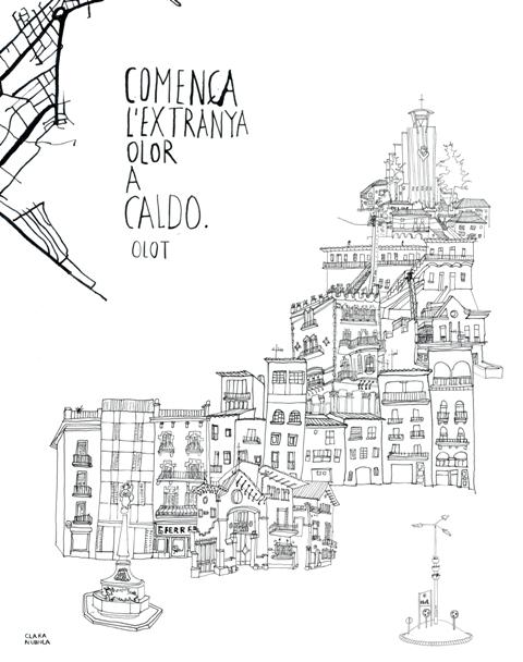 Exposición de Clara Nubiola
