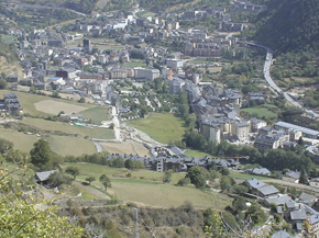 Andorra Signs European Landscape Convention