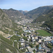 Landscape Borders are the Main Topics at a European Council Workshop in Andorra