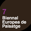 7th European Landscape Biennial
