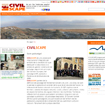The Civilscape Website, in Catalan