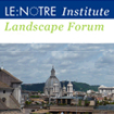Documents from the Rome LE:NOTRE Landscape Forum 2013 now available