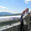 Inauguration of the Vall Fosca viewing point network