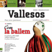 New 'Vallesos' Magazine Joins Other Outreach Magazines on Landscape Heritage of Catalonia