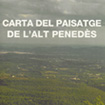 The landscape charters of Catalonia